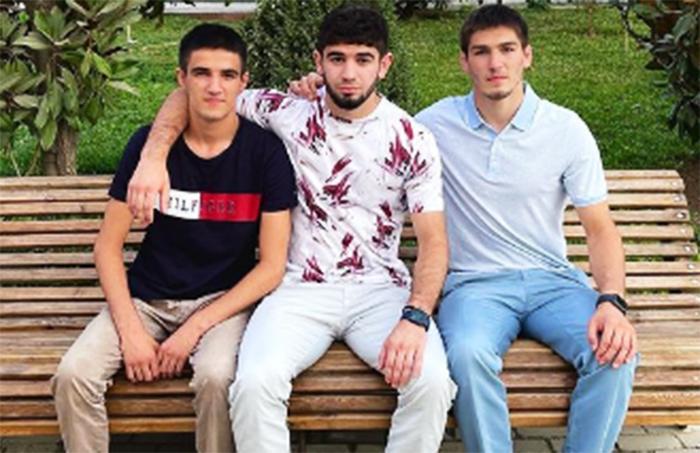 Уроженец Таджикистана завоевал бронзу на Гран-при в Загребе
