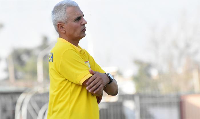 Махмаджон Хабибуллоев завершает свою карьеру тренера