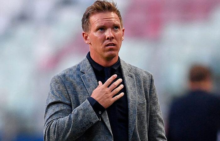 Тренер «Баварии» призвал сделать революцию в футболе