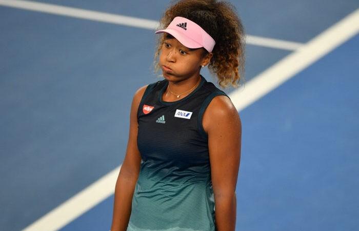Осака покинет топ-10 рейтинга WTA