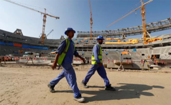 Швеция бойкотирует Катар из-за гибели 6500 мигрантов