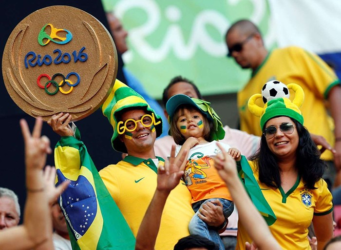 Экс-министр спорта Кении получил шесть лет тюрьмы за Олимпиаду в Рио