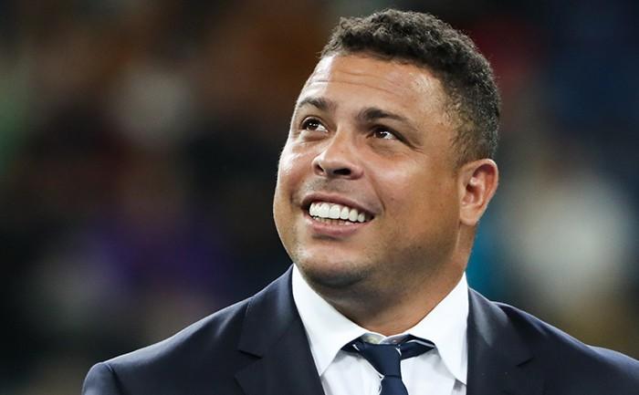 Роналдо: «ПСЖ является одним из фаворитов, но одно дело говорить, а другое играть»