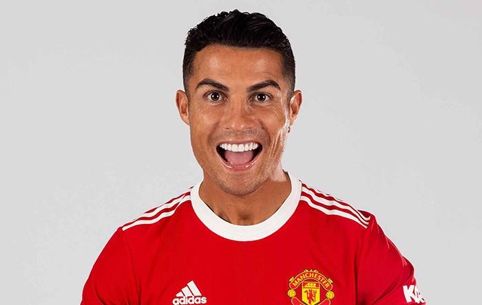 Роналду хочет возглавить «МЮ» после завершения карьеры