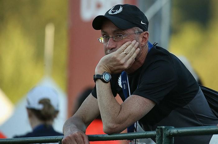 Экс-тренер Мо Фара проиграл в суде апелляцию по поводу дисквалификации