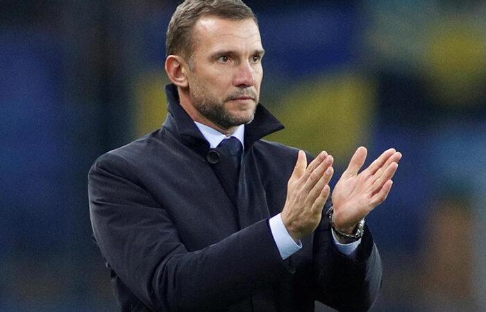 Шевченко может возглавить клуб MLS