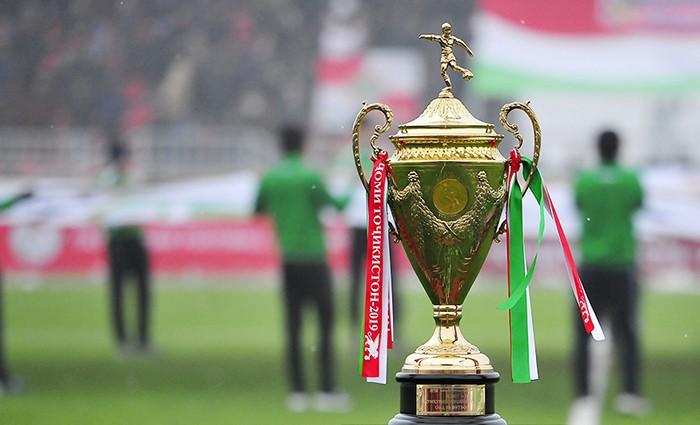 «Эсхата» и «Равшан» пробились в полуфинал Кубка-2021