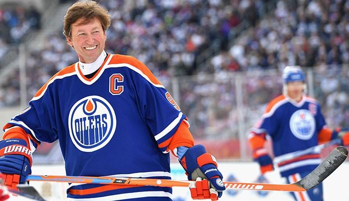 Объявлен список лучших хоккеистов в истории НХЛ по версии The Hockey News