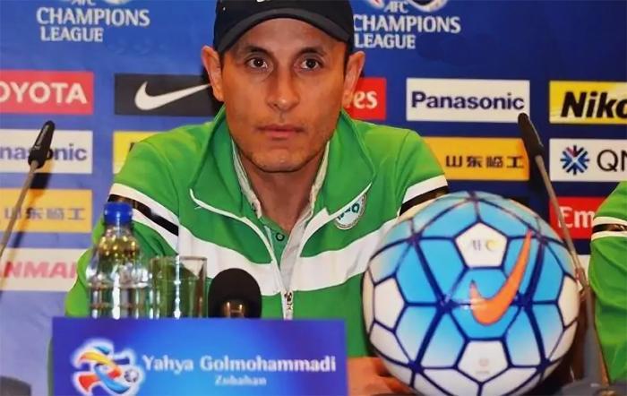 Возглавит ли тренер «Персеполиса» сборную Таджикистана?