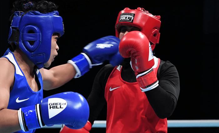 Таджикские девушки поедут в Стамбул на чемпионат мира
