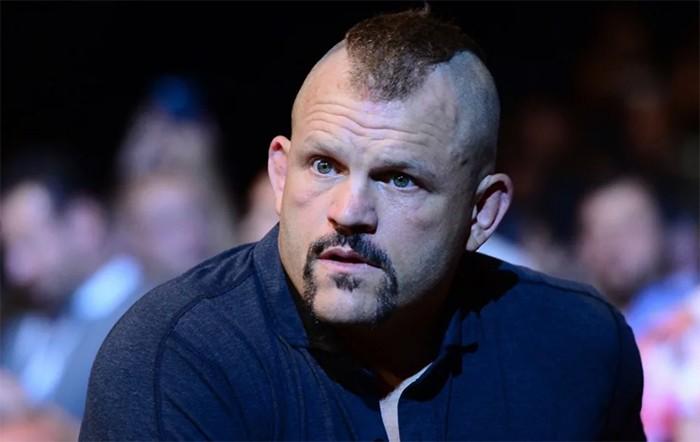 Легенда UFC задержан после драки с женой