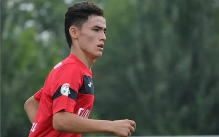Таджикский футболист сделал гекса-трик