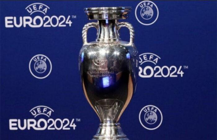 УЕФА объявил дату жеребьевки отборочного турнира Евро-2024