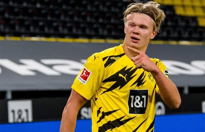 Тухель подтвердил интерес «Челси» к Холанду