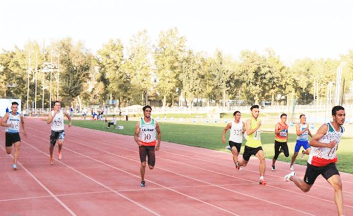 Таджикистанцы выиграли медали на чемпионате Центральной Азии