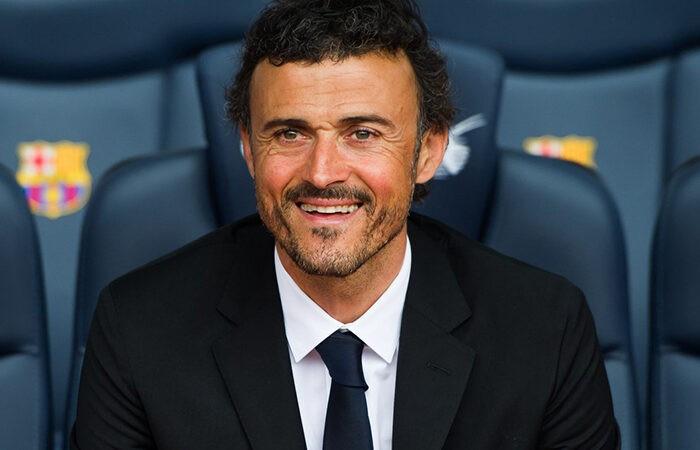 Луис Энрике не хочет возвращаться на пост тренера «Барселоны»
