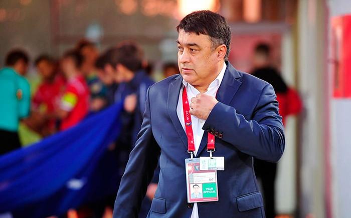 75 голов за «Памир»: 55 – Мухсину Мухаммадиеву! – видео