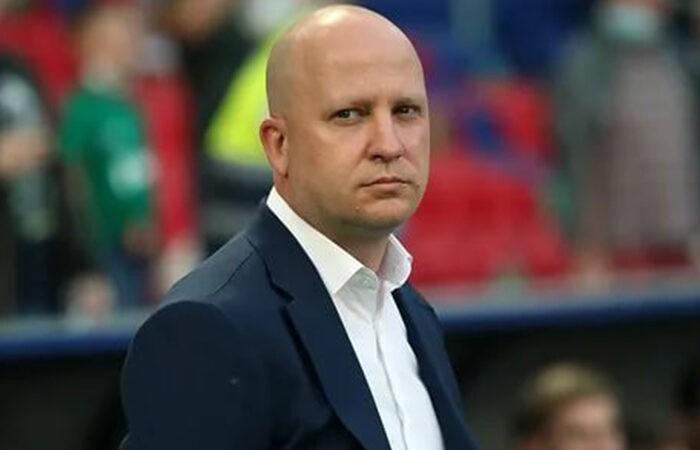 Николич покинет пост главного тренера «Локомотива»