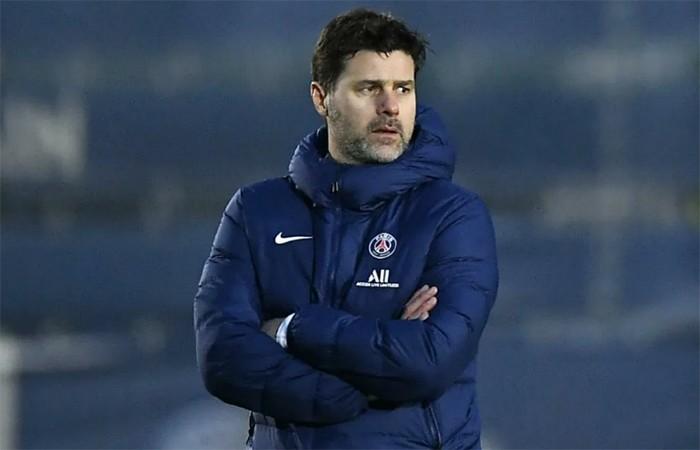 Почеттино прокомментировал первое поражение ПСЖ в сезоне