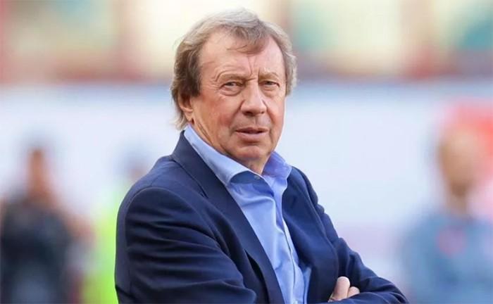 Семин дал прогноз на матч «Спартак» – «Динамо»