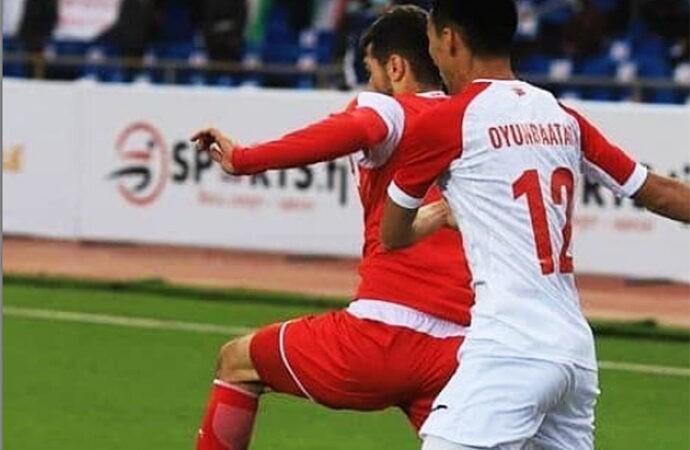 Отбор КА-2023 с участием Таджикистана изменен: как это будет – подробности